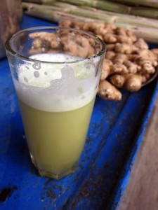 ginger is an african superfood recipes and information (www.africanepicure.com)