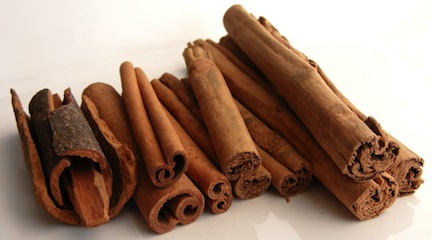Iced masala chai tea is an African Indian recipe that uses spices (www.africanepicure.com)