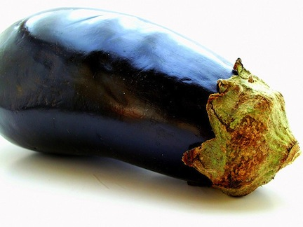 Vegetarian and other African eggplant recipes (www.africanepicure.com)