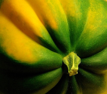 Vegetarian and other African pumpkin recipes (www.africanepicure.com)