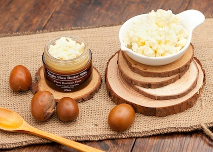 shea butter and other natural beauty recipes from www.africanepicure.com